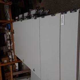 EC-Products Oy sähkökaappi asennettuna