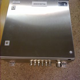 EC-Products rosterinen sähkökaappi