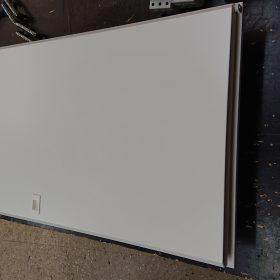 EC-Products Oy sähkökaapin ovi